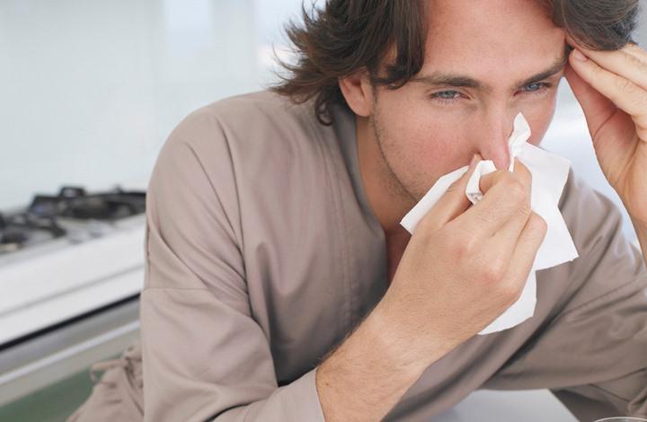 علاج نزلات البرد عند الكبار