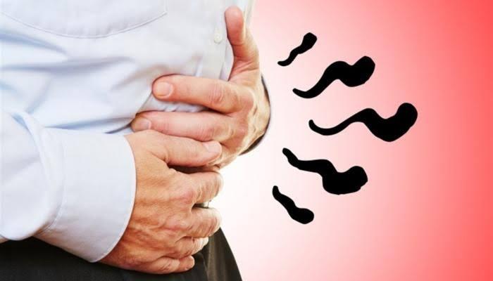 غازات البطن وعلاجها