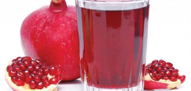 علاج الضغط العالي بالمشروبات