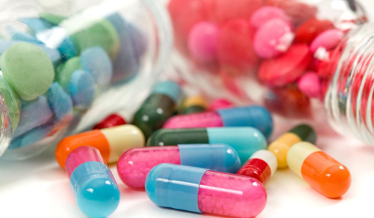 علاج التثدي عند الرجال بالادوية