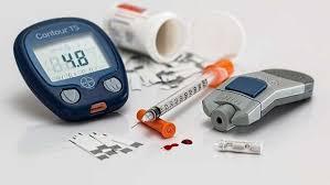 انواع مرض السكر