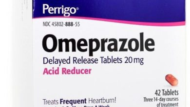 دواء اوميبرازول