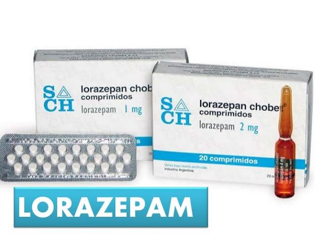 دواء لورازيبام