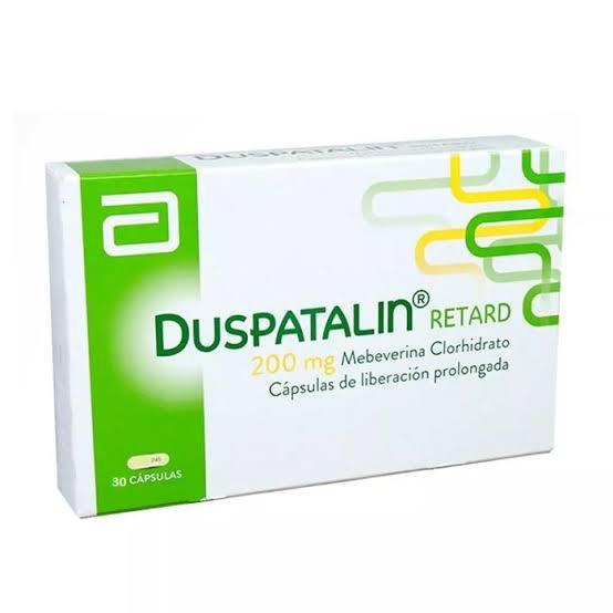 سعر ومواصفات أقراص دوسباتالين ريتارد لعلاج اضطرابات المعدة والقولون