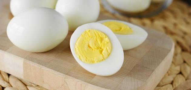 الافراط في تناول البيض قد يسبب مشاكل في القلب و الشرايين
