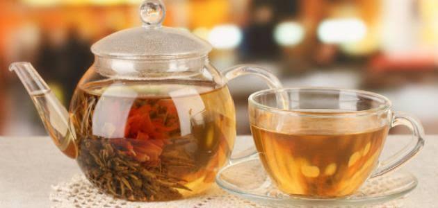 تخفيف الام الدورة بشاي الشمر