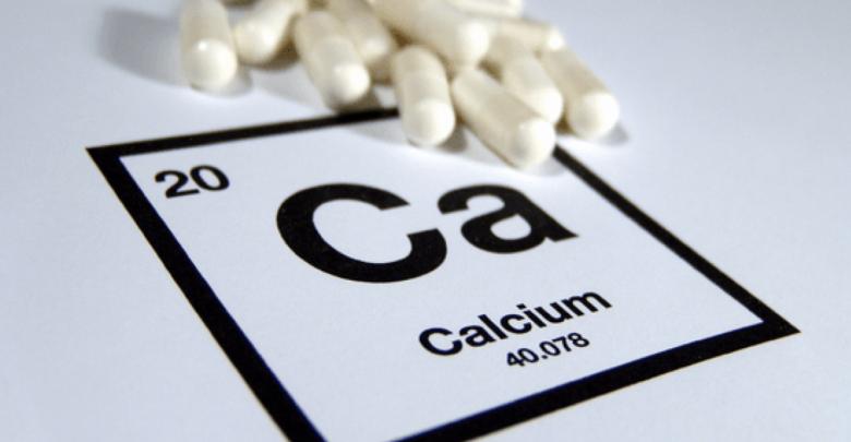 حبوب الكالسيوم للحامل