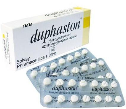 دواء دوفاستون DUPHASTON