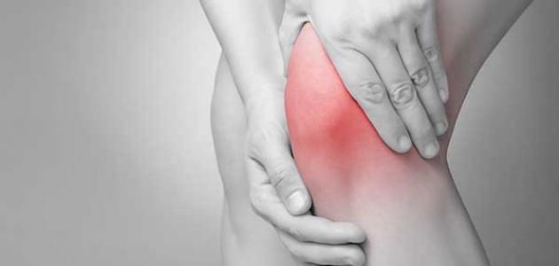 نصائح من اجل علاج آلام الركبة
