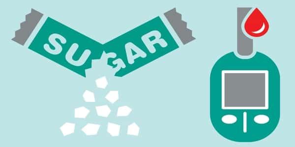 يوجد ثلاثة انواع من مرض السكر ولكن اعراضها متشابهة جدا