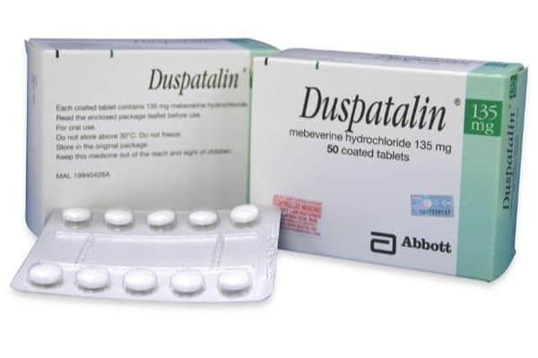 duspatalin دواءلعلاج التهايات القولون