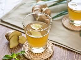 الزنجبيل مشروب رائع في علاج الصداع