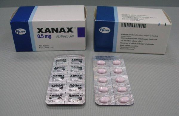 xanax دواء 0.5