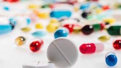 ادوية علاج الحساسية