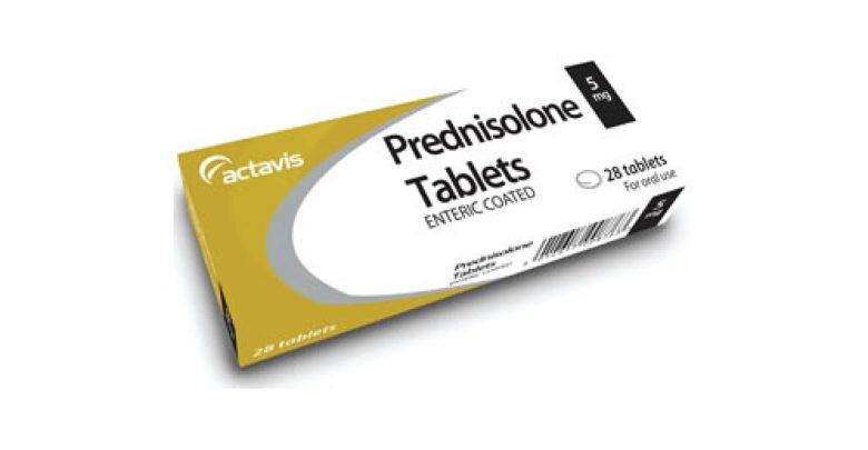 دواء prednisolone لعلاج حساسية الجلد والجهاز التنفسي