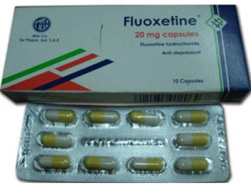 يتميز دواء فلوكسيتين بان اعراضه الجانبية اخف من غيره من ادوية الاكتئاب