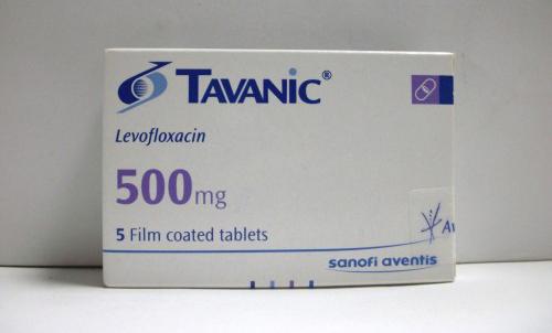 دواء تافانيك يعالج العديد من انواع الالتهابات