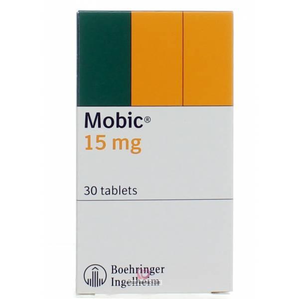 دواء موبيك أقراص