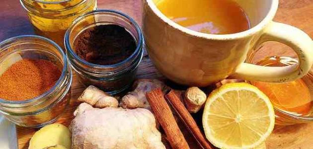 وصفات طبيعية لعلاج البرد