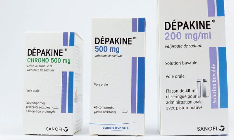 علاج ديباكين