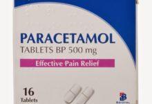 paracetamol دواء