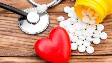 ادوية خفض الكوليسترول