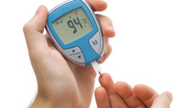 السكري من النوع الثاني