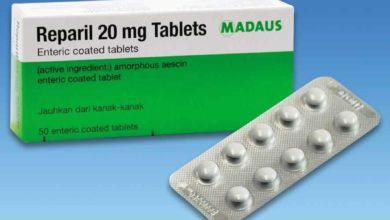 دواء ريباريل