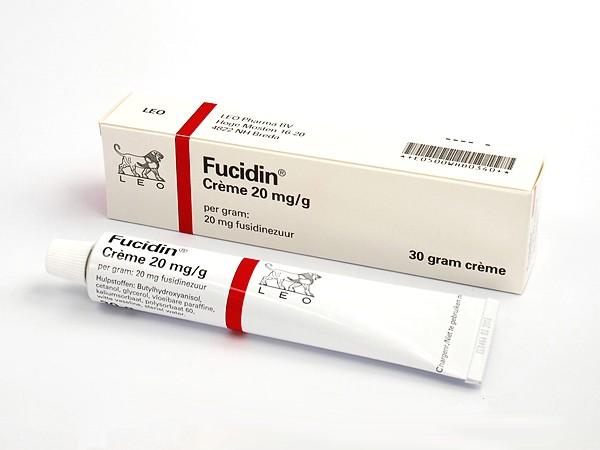 دواء fucidin