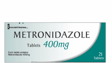 دواء metronidazole