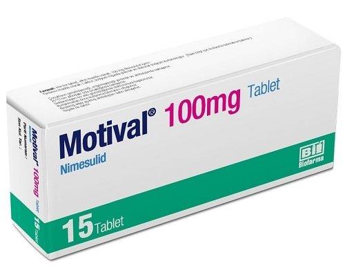 دواء موتيفال
