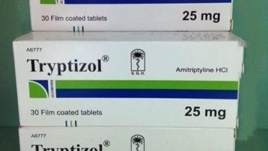 دواء تربتيزول