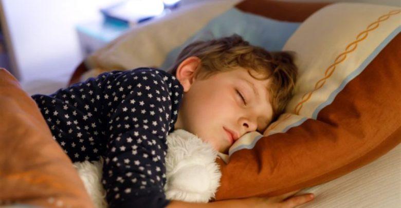 دواء منوم للاطفال واضراره على صحة الطفل