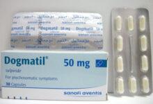 دواء دوجماتيل