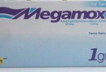 أقراص ميجاموكس