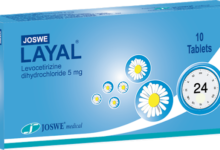 دواء layal