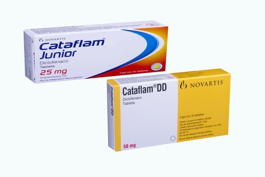 الاعراض الجانبية لدواء كتفلام
