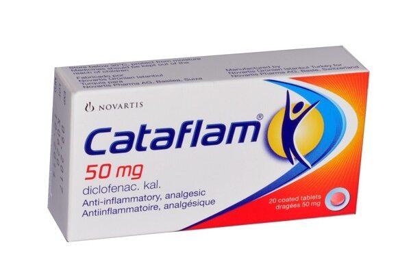 دواء cataflam