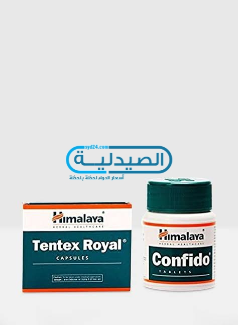 سعر ومواصفات أقراص Confido كونفيدو لعلاج الضعف الجنسي وسرعة القذف