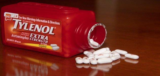 دواعي استعمال دواء تيلينول Tylenol
