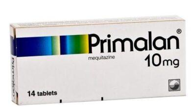 دواء primalan