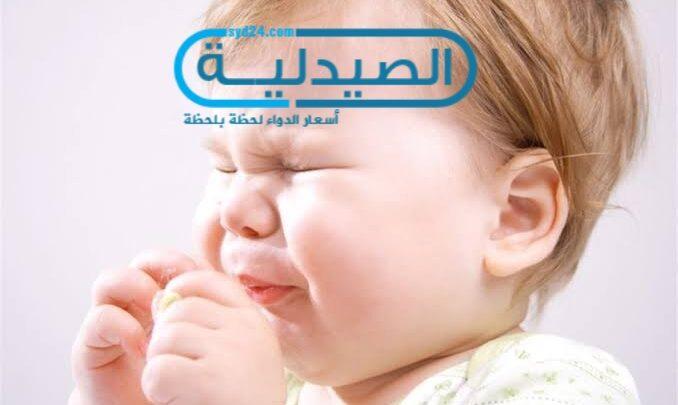 علاج الكحة والبلغم عند الاطفال عمر سنة بين وصفات منزلية ووصفات طبية