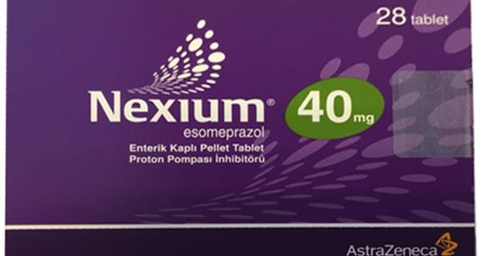 مواصفات دواء نكسيوم