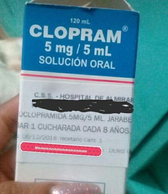 دواعي استعمال دواء clopram