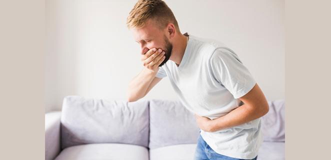 دواء clopram لعلاج القئ والغثيان