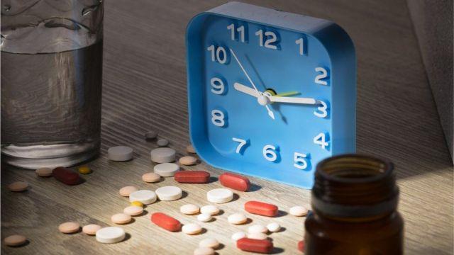 الآثار الجانبية الناتجة من استخدام أدوية الضغط