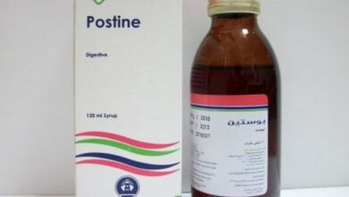 جرعة دواء بوستين