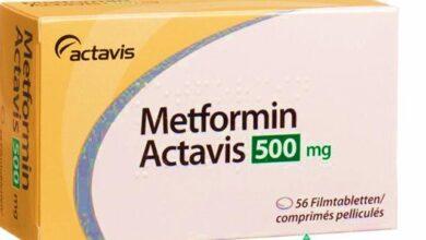 سعر ومواصفات أقراص Omformin اومفورمين لعلاج السكر
