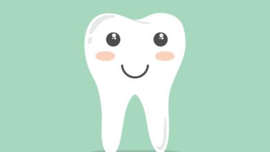 علاج آلام الاسنان منزليا للحامل