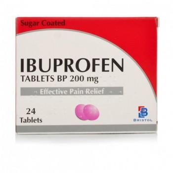 دواعي تناول ايبوبروفين 400
